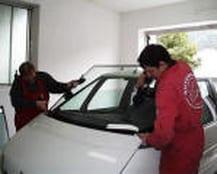Autoglass Repair