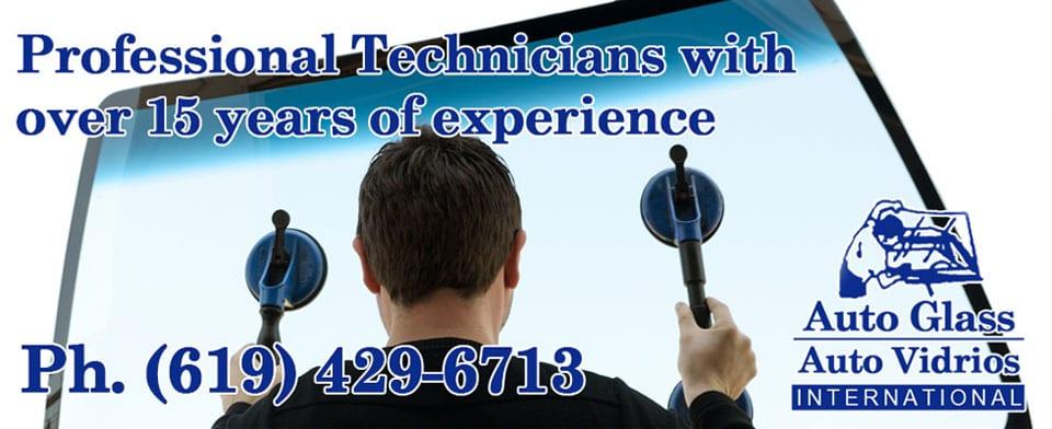 Professinal Technicians